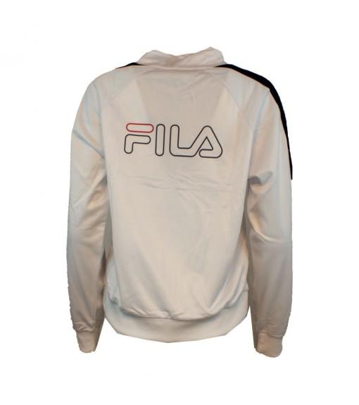 Fila Women's Sweatshirt White 682842 | Women's Sweatshirts | scorer.es