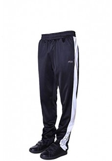 Fila Men's Trousers Navy Blue/White 682871