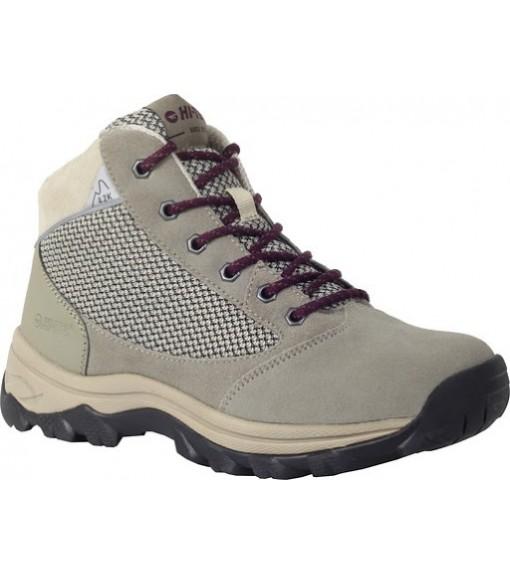 Zapatillas Mujer Hi-Tec Gannet Peak 4.2K Suede Beige O006884041 | scorer.es