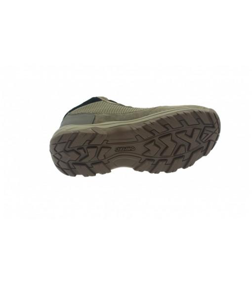 Hi-Tec Men's Trainers Gannet Peak 4.2k Suede BrownO006760041 | Trekking shoes | scorer.es