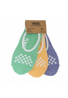 Calcetines Vans Classic Marled Varios Colores VN0A49Z8VCX1-VN0A49Z9VCX1 | scorer.es