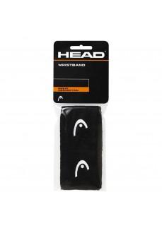 "Muñequera Head Wristband 5"" Negra 285070 BK | scorer.es"