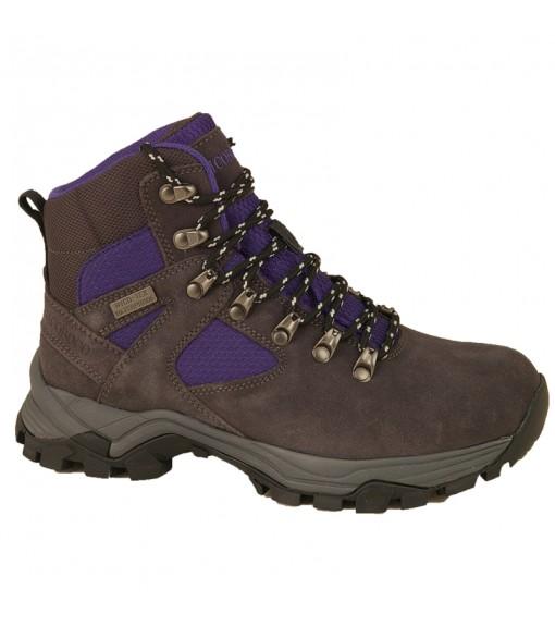 Nicoboco Women's Trainers Tuka Grey 31-203-090   Trekking shoes   scorer.es