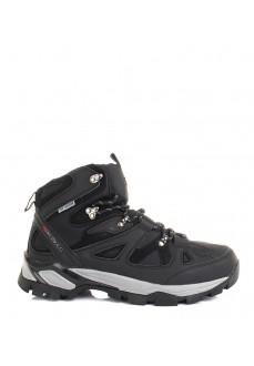 Nicoboco Men's Trainers Tukon Black 31411-70 | Trekking shoes | scorer.es