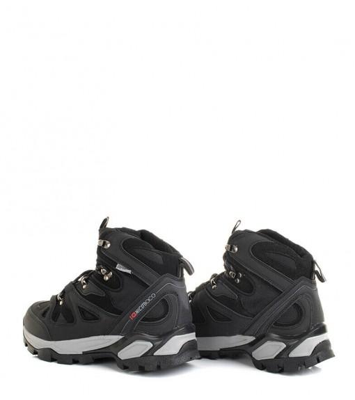 Nicoboco Men's Trainers Tukon Black 31411-70   Trekking shoes   scorer.es