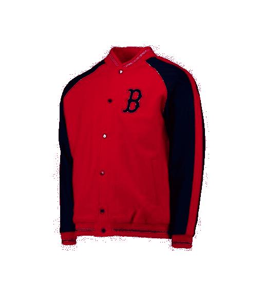 Majestic Jacket Letterman | Men's Sweatshirts | scorer.es