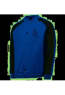 Chaqueta Majestic Letterman Blue | scorer.es