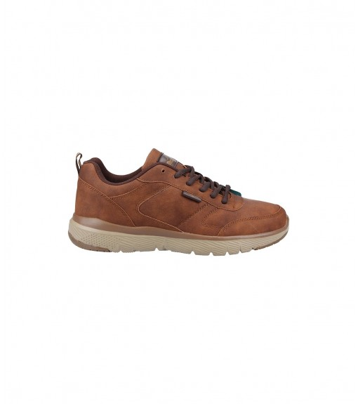 J´Hayber Men's Trainers Chaleta BrownZA581077-59 | Men's Trainers | scorer.es