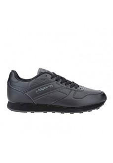 Zapatillas Hombre J´Hayber Calixto Negra ZA47296-200