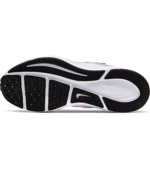 Zapatillas Niño/a Nike Star Runner Rosa/ Negro AT1801-501 | scorer.es