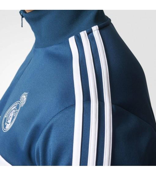 ropa Adidas Fútbol Real Sudadera Azulblanco Madrid codproduct B WO8Zxnx