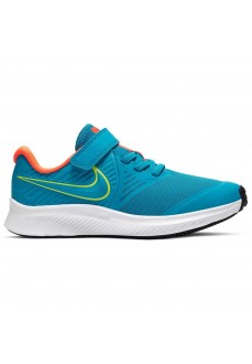 Zapatillas Infantil Nike Star Runner AT1803-403 | scorer.es