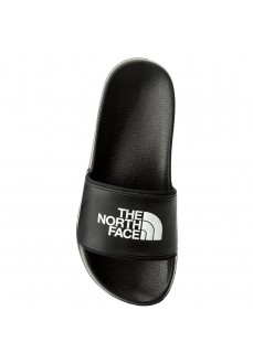 Chancla Mujer The North Face Bl Slide II Negra NF0A3K4BKY4 | scorer.es