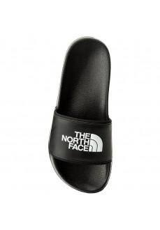 The North Face Women's Flip Flops Bl Slide II Black NF0A3K4BKY4