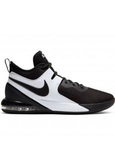 Zapatillas Hombre Nike Air Max Impact Negro/Blanco CI1396-004
