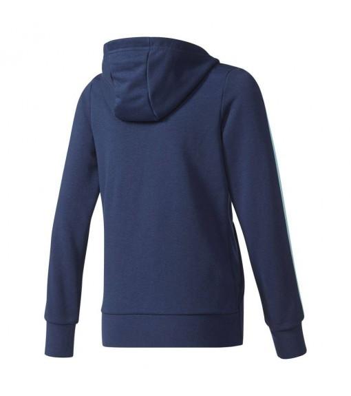 Sudadera Adidas con capucha Marino/Azul Claro | scorer.es