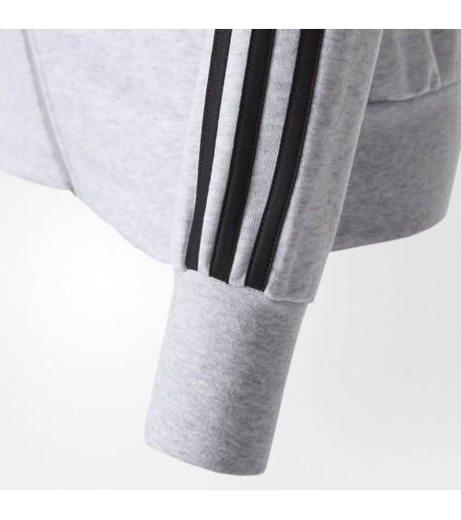 Sudadera Adidas con capucha Blanco/Negro | scorer.es