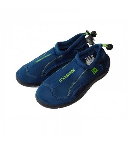 Nicoboco Slippers Rouf Navy Blue 30-840-010 | Water Sports | scorer.es