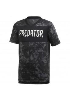 Adidas Kids' T-Shirt Predator Graphic