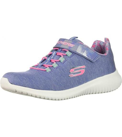 Skecher Trainers Ultra Flex Gray 81551L PWNP | Low shoes | scorer.es