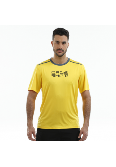 Drop Shot Men's T-Shirt Nur Yellow DT201308