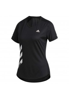 Adidas Women's T-Shirt Boxed Camouflage Black FR8400