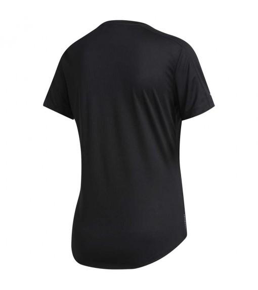 Camiseta Mujer Adidas Boxed Camouflage Negrp FR8400 | scorer.es