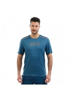 Drop Shot Men's T-Shirt Nur Blue DT201308