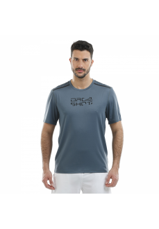 Drop Shot Men's T-Shirt Nur Gray DT201308