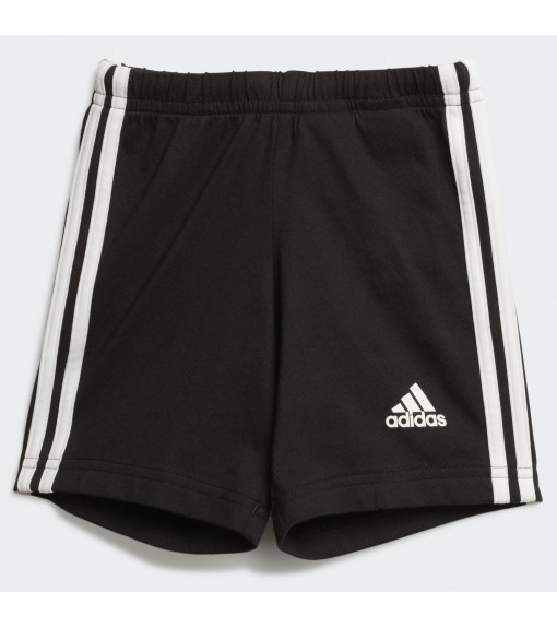 Adidas Kids' Outfit Summer Sport Black/White FM6382   Outfits   scorer.es