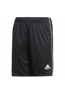 Adidas Kids' Shorts Core 18 Black CE9030