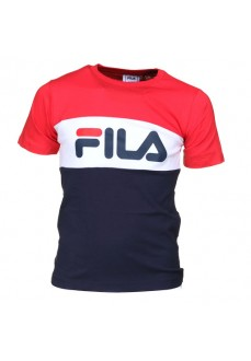 Fila Kids' T-Shirt Several Colors 687192.G06