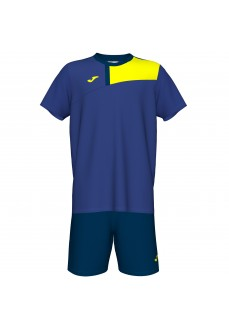 Joma Kids' Outfit Colle Maribno/Blue 500265.709