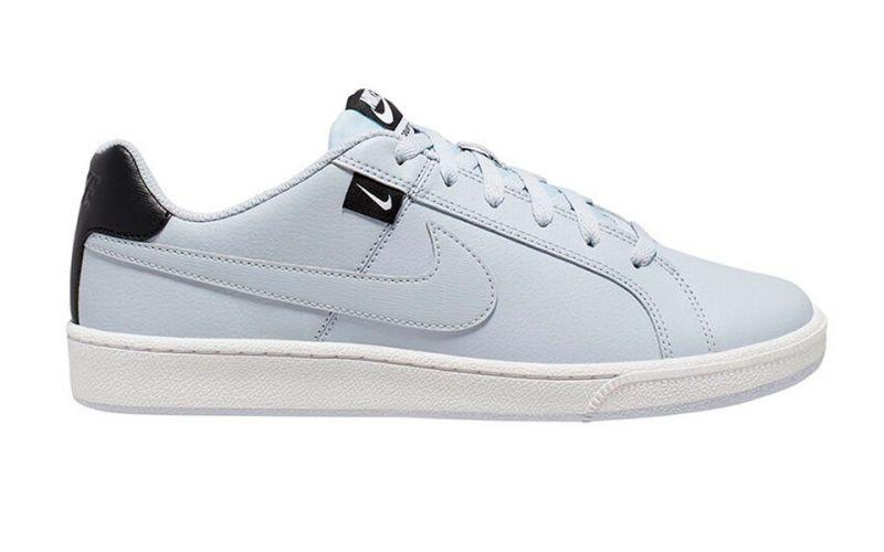 Limpia la habitación brumoso peligroso  Zapatillas Hombre Nike Court Royale Tab Gris CJ9263-004
