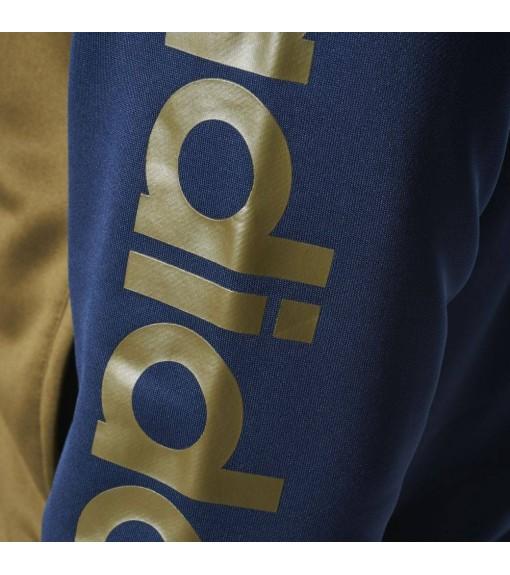 Chándal Adidas Marker Azul/Verde Oliva | scorer.es