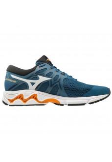 Zapatillas Hombre Mizuno Wave Equate Azul J1GC204846