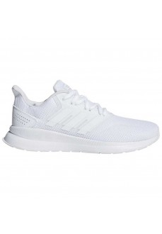 Adidas Women's Trainers Runfal with White F36215 | Running shoes | scorer.es