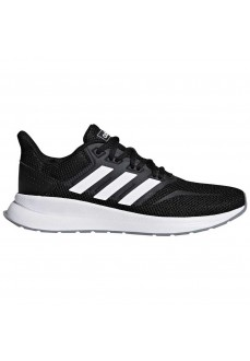 Adidas Women's Trainers Runfal with Black F36218 | Running shoes | scorer.es