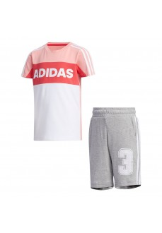 Conjunto Niño/a Adidas Graphic Varios Colores FN0922