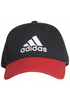 Gorro Adidas Graphic Negro/Rojo FN1002