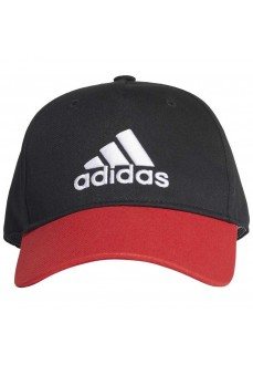 Adidas Cap Graphic Black/Red FN1002