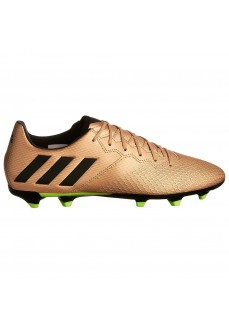 Adidas Football Boots BA9838 MESSI 16.3 FG | Football boots | scorer.es
