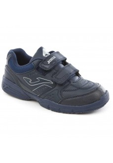 Zapatilla Joma W.School Jr 803 Navy | scorer.es