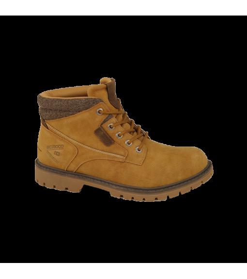 Nicoboco Boots Dunom 18 Camel | Trekking shoes | scorer.es