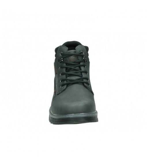 Nicoboco Boots Dukando Black | Trekking shoes | scorer.es