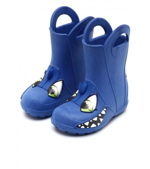 Plugt Blue Waterproof Boots | Footwear | scorer.es