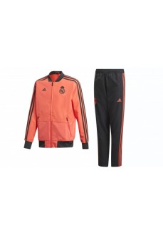 Adidas Real Madrid Tracksuit Jr DP7660 CW8672