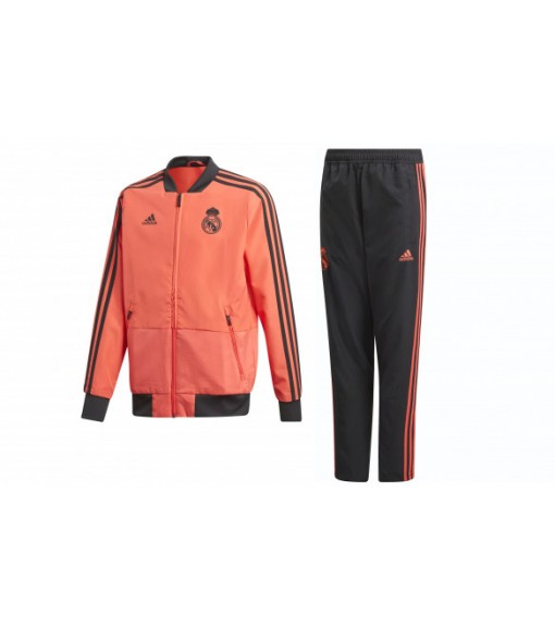 Adidas Real Madrid Tracksuit Jr DP7660 CW8672 | Football clothing | scorer.es