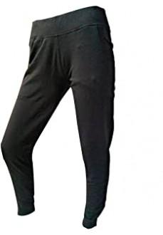 Pantalón Largo Mujer Koalaroo Irty Black K42601081P