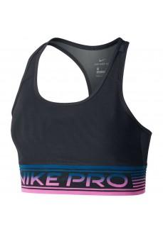 Top Mujer Nike Pro Negro CJ0711 | scorer.es